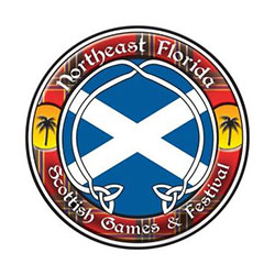 Northeast Florida Scottish Games