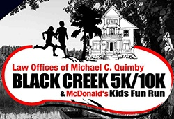 Black Creek 5K/10K